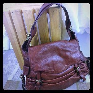Kooba Genuine Leather Handbag